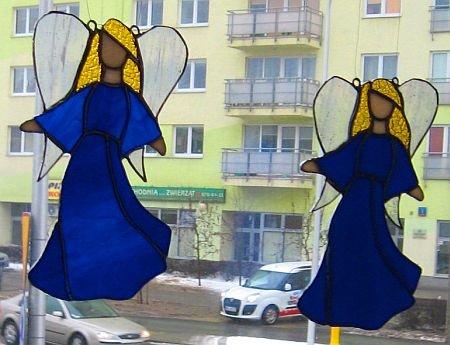 aniolki w niebieskich sukienkach16