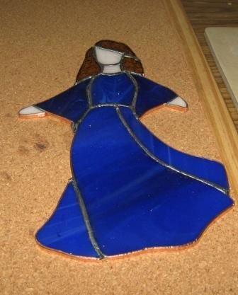 aniolki w niebieskich sukienkach8