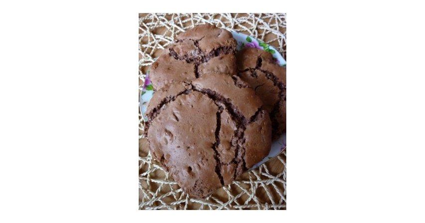 Ciasteczka Brownie Fot. RHCC