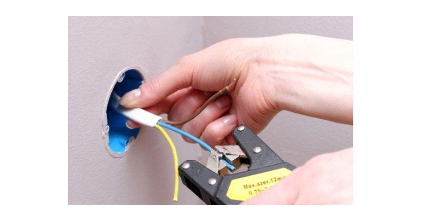 Jak prawidłowo układać przewody elektryczneFot. nkt cables