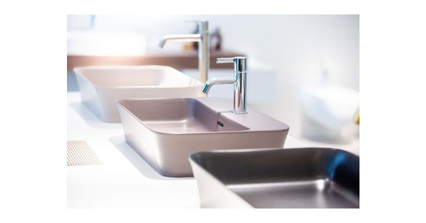 Kolorowe umywalki - 10 modnych barwFot. Ideal Standard