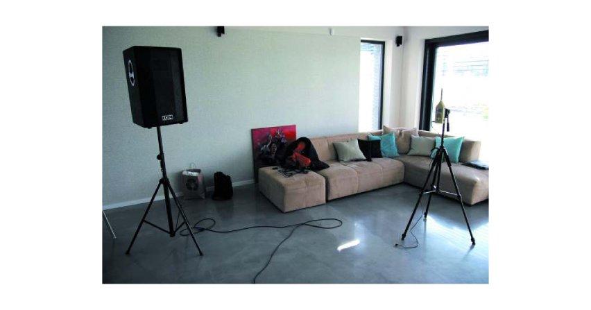 Jak sprawdzić, czy w budynku jest dobra akustyka? Fot. Isover