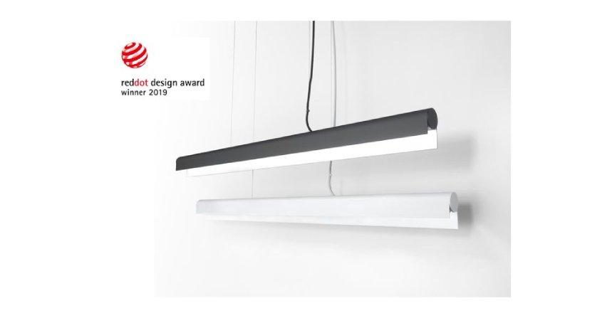 Lampa Q LED - design na światowym poziomie Fot. Nowodvorski Lighting