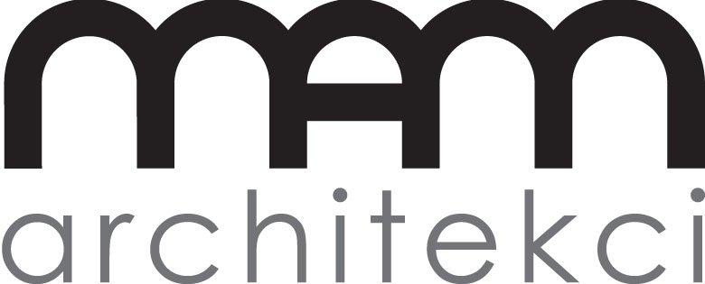 mam architekci logo