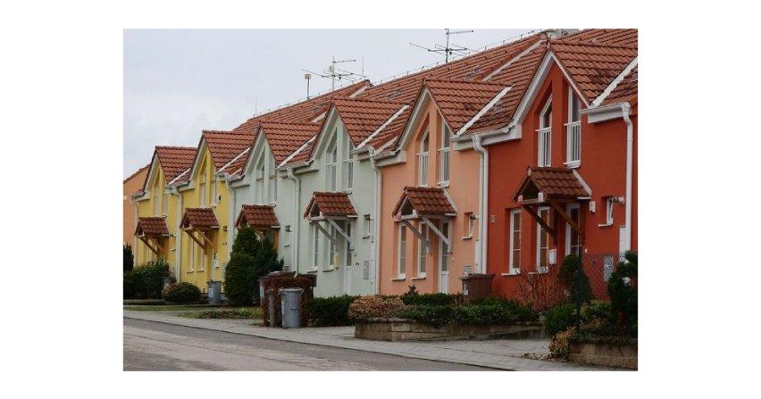 W jakich domach chcą mieszkać Polacy? Fot. www.freeimages.com