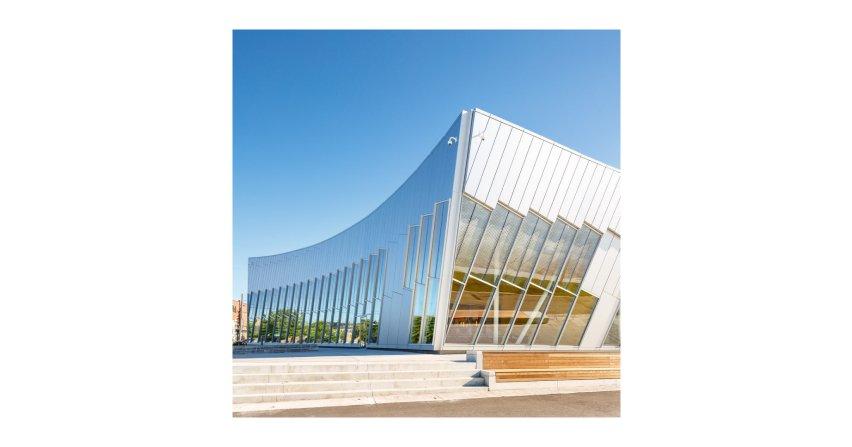 Fot. ZAS Architects+Interiors