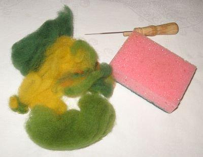 broszka filcowana zosia samosia fot8