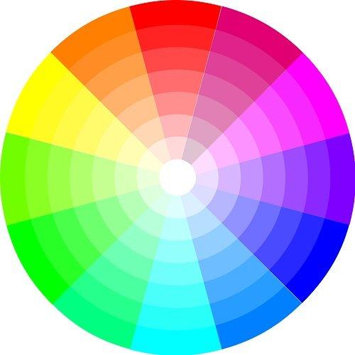 dekoria kolo kolorow