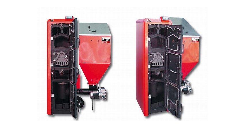 Jednym z kryteriów zastosowania (wyboru) kotła na paliwo stałe jest... magazynowanie paliwa. Fot. Klimosz