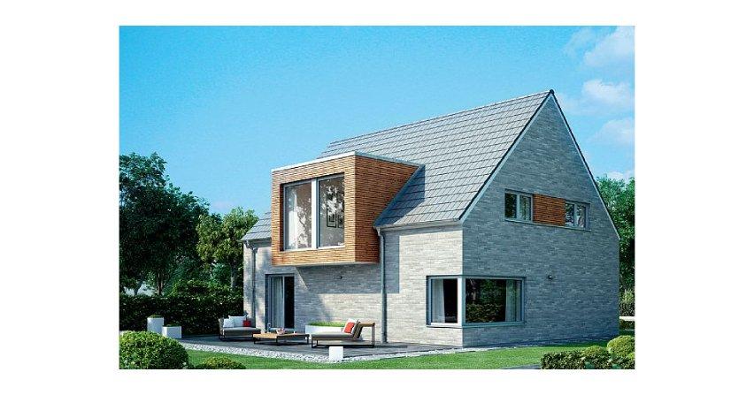 Jakie elementy należy brać uwagę przy wyborze pokrycia dachowego? Fot. Röben