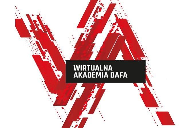 Wirtualna Akademia DAFA Fot. DAFA