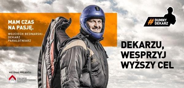 #DumnyDekarz