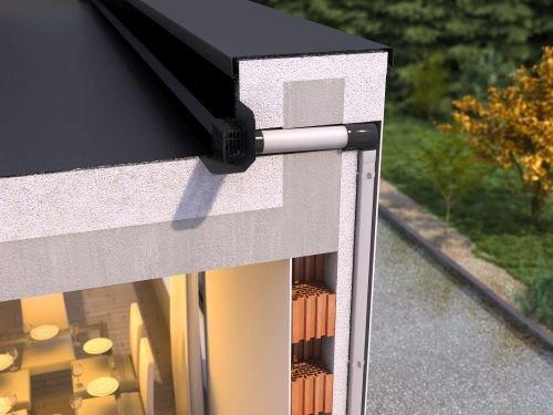 Galeco - wszystko o dachach płaskich