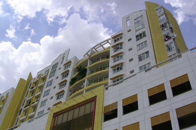 Ceny nowych mieszkań Fot. www.pixabay.com