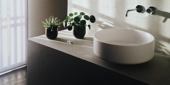 Jaka umywalka pasuje do nowoczesnego wnętrza? Fot. KOŁO Geberit