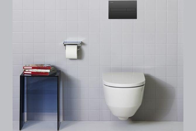 Łazienka w stylu Pro – design dla każdego Fot. Laufen