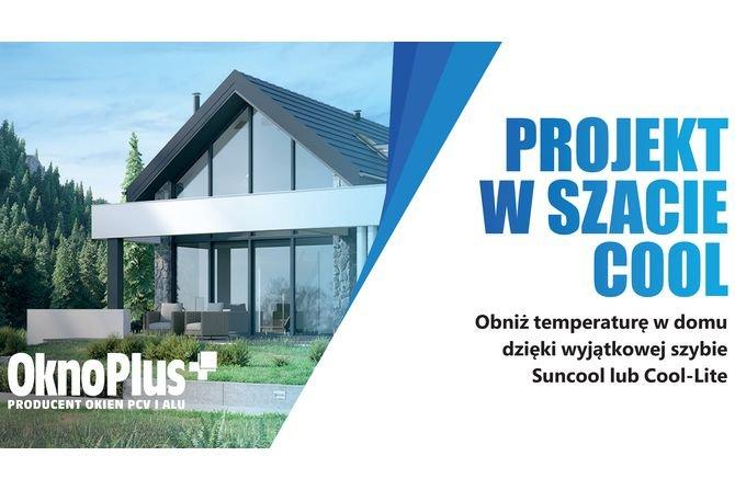 Projekt w szacie COOL – wakacyjna promocja OknoPlus Fot. OknoPlus