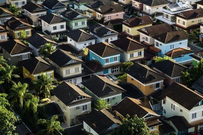 Ministerstwo Rozwoju planuje zwiększyć liczbę tanich mieszkań na wynajem Fot. pixabay.com