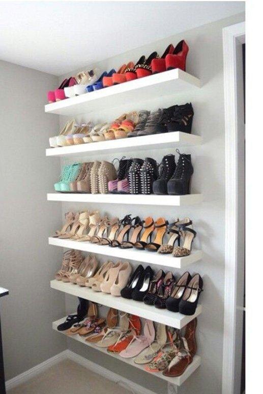 polka na buty