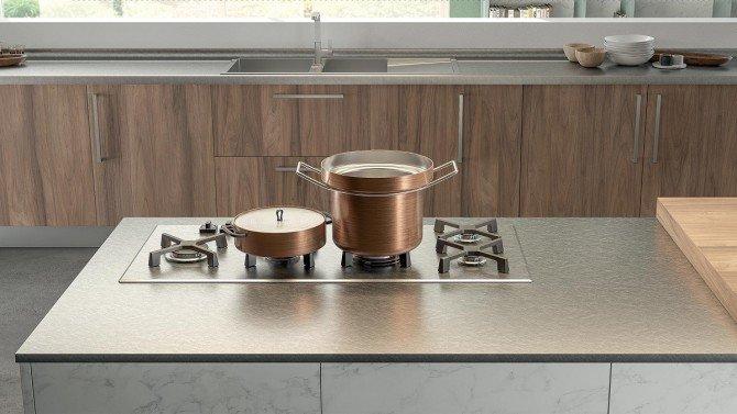 Szybki remont w kuchni – co możesz zmienić? Fot. REJS