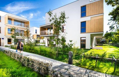 Systemy ocieplania budynków - Farby Kabe