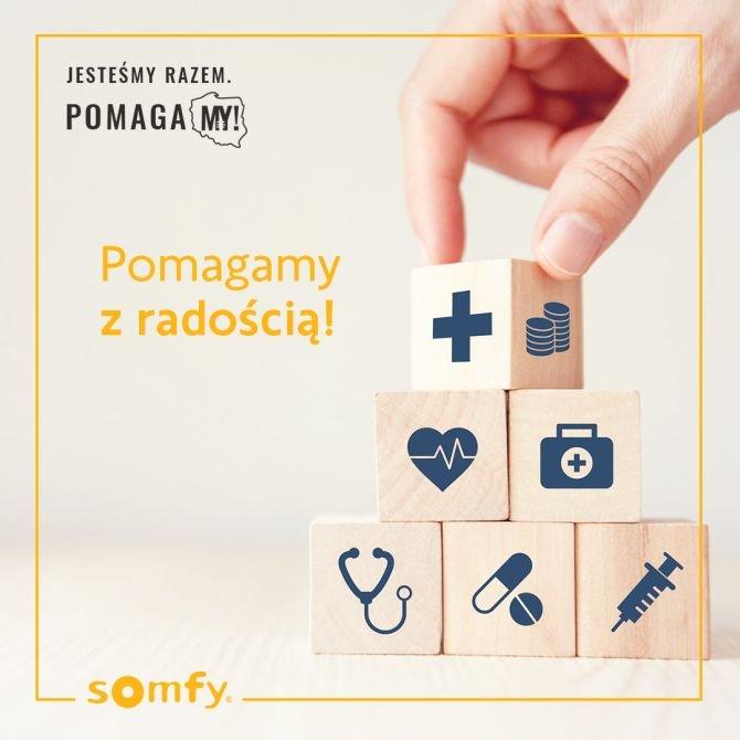 Fot. Somfy Polska