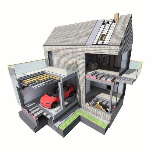 RECTOR - stropy