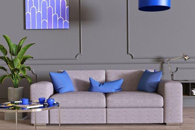 Inspiracje z Mediolanu w Domotece Fot. Livingroom
