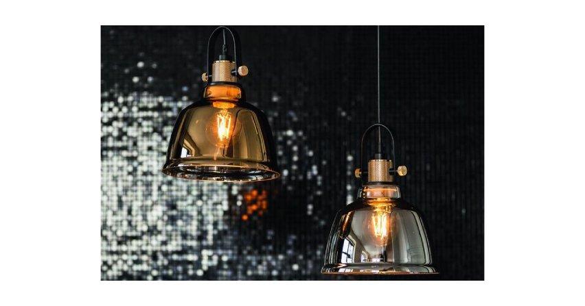 Kolekcja lamp Amalfi – oświetlenie do wnętrz loftowych i industrialnych Fot. Nowodvorski Lighting