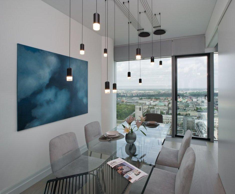 apartament pkin7