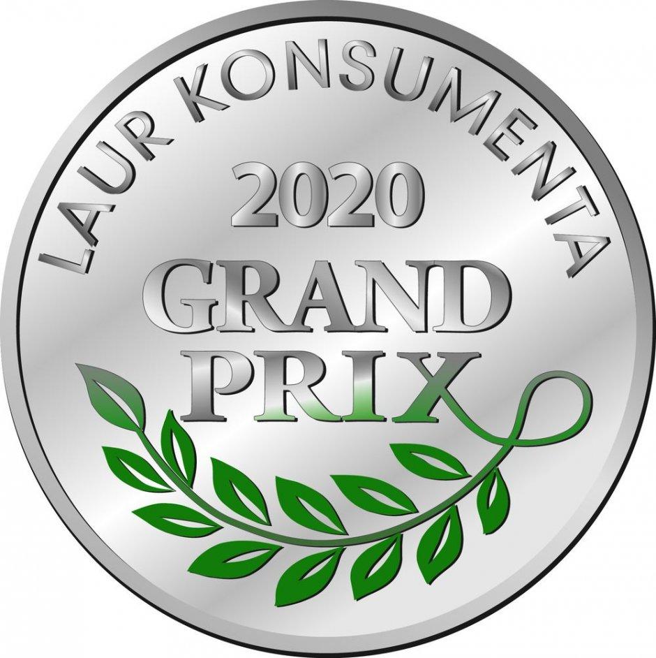 grand prix konsumenta2020 elektra