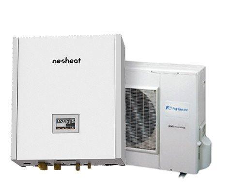 Pompa ciepła Neoheat