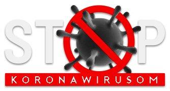 stop koronawirusowi red