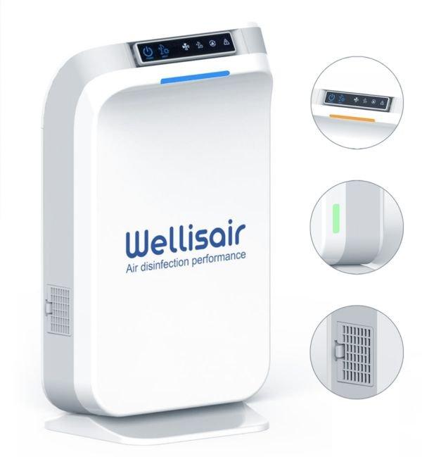 home wellisair 5