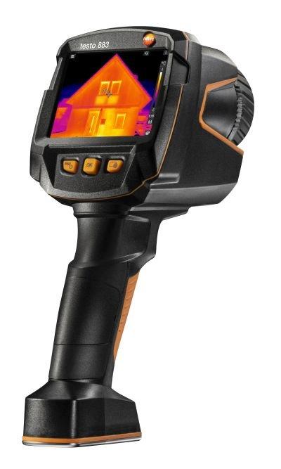 testo kamera termowizyjna 2
