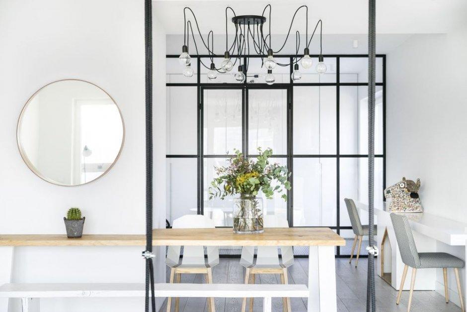 apartament hustawka pion studio6