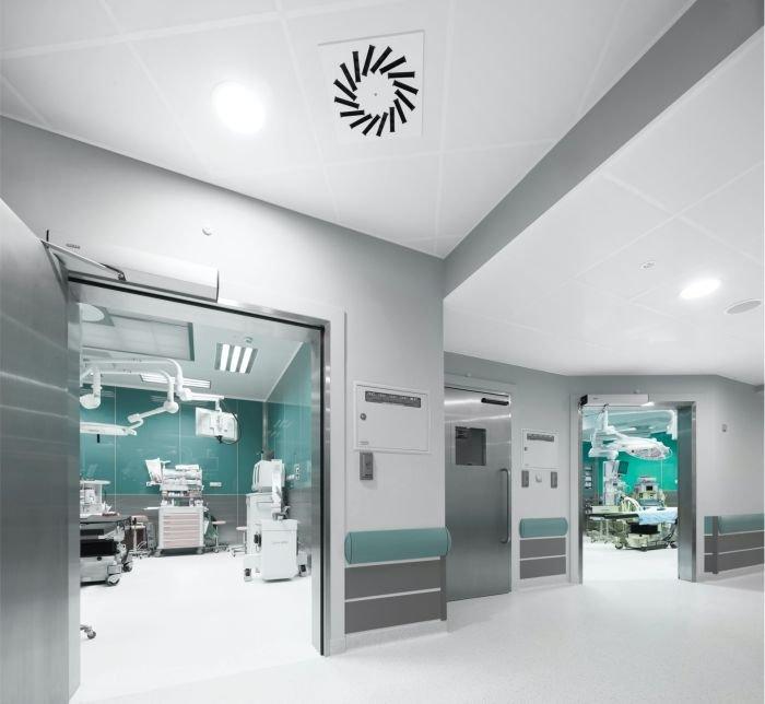 szpital karolinska solna rockfon