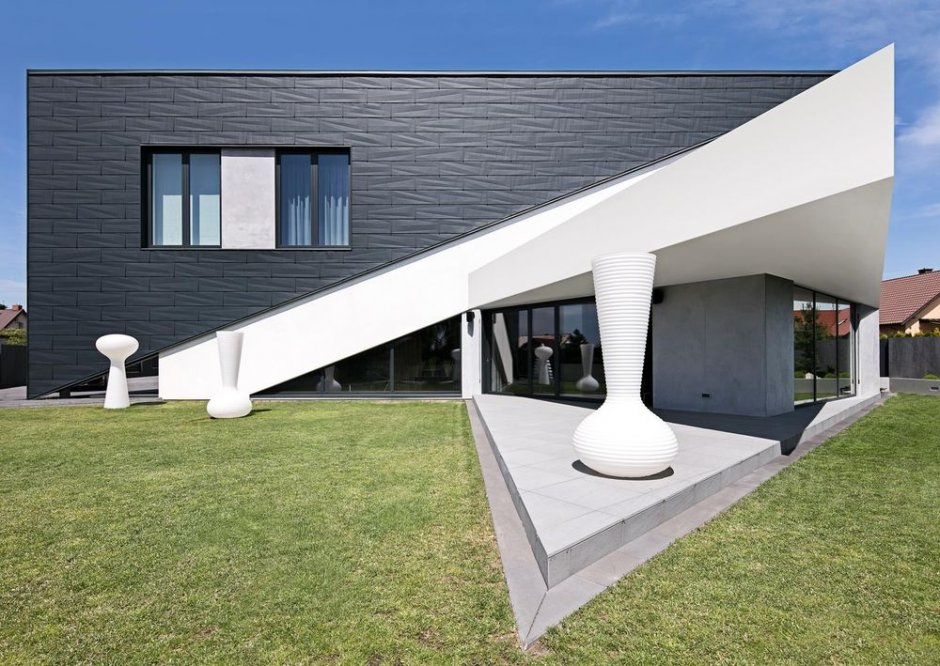 triangle house reform architekt