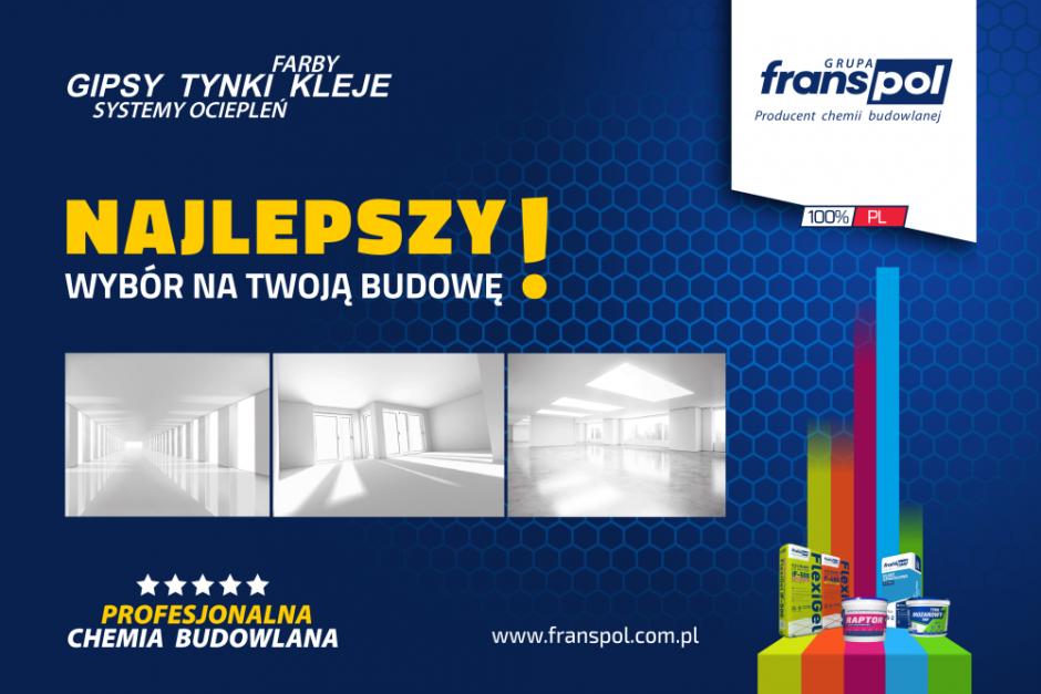 franspol fabryczna 10 new