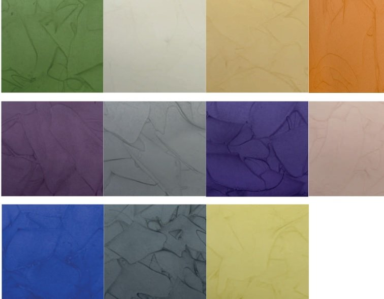 sika posadzki kolory