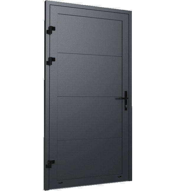 drzwi garazowe