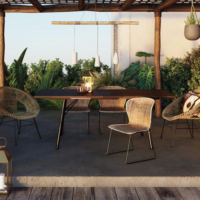stol ogrodowy rozkladany sfmeble