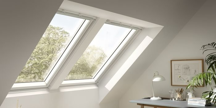 Nowy sposób montażu okien w zestawie DUO, fot. VELUX Polska
