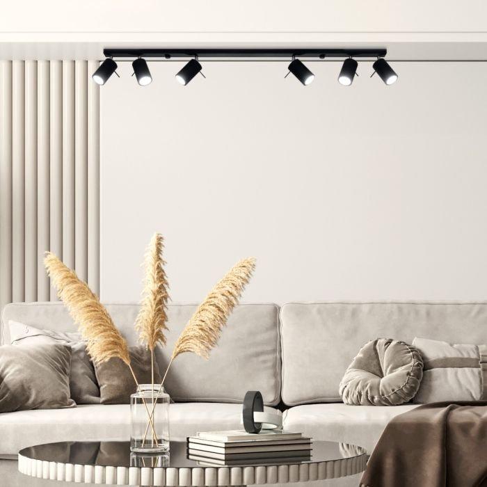mlamp plafon reflektory sufitowe spark oswietlenie