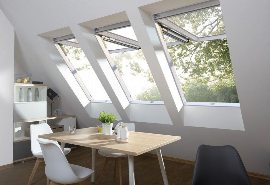 okna dachowe fakro1