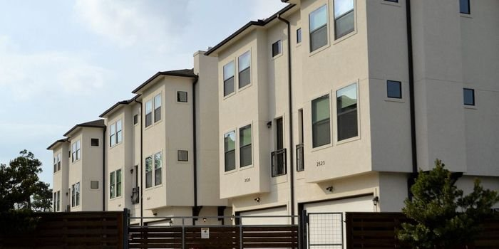 Ceny mieszkań nieustannie rosną, fot. www.freeimages.com